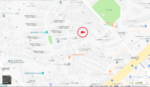 千早二丁目新築 地図