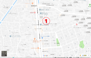 松山二丁目